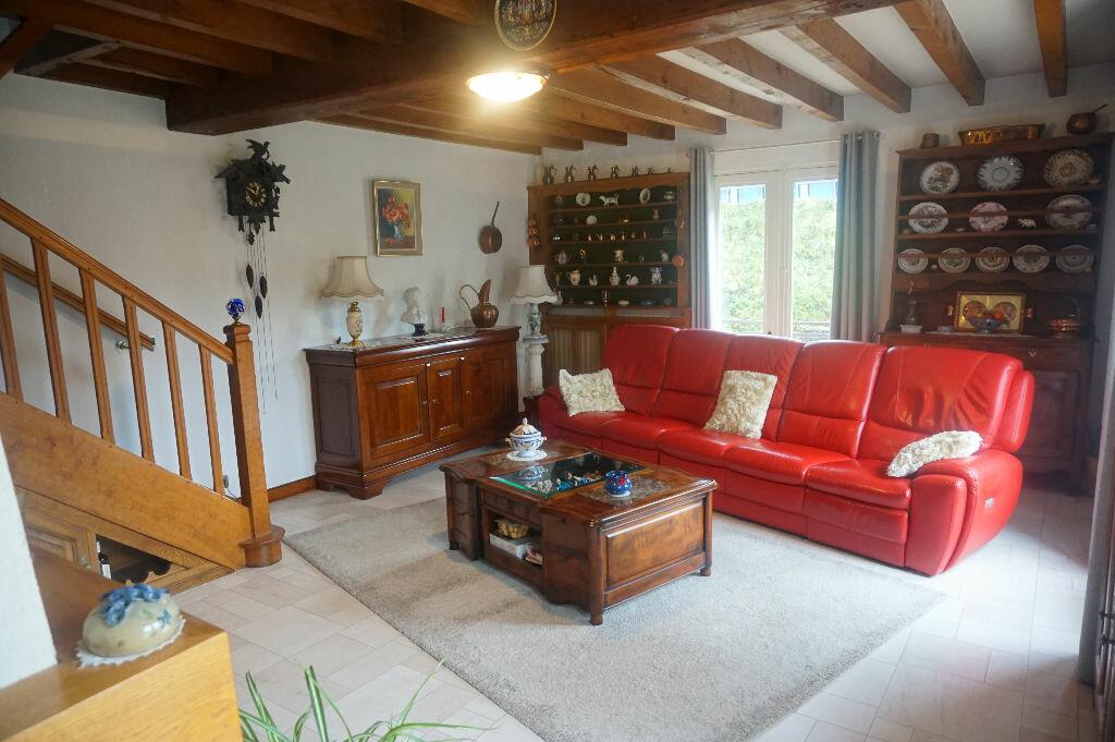 Maison à vendre 7 145m2 à Rogny-les-Sept-Écluses vignette-2