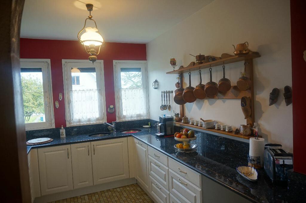Maison à vendre 7 145m2 à Rogny-les-Sept-Écluses vignette-4