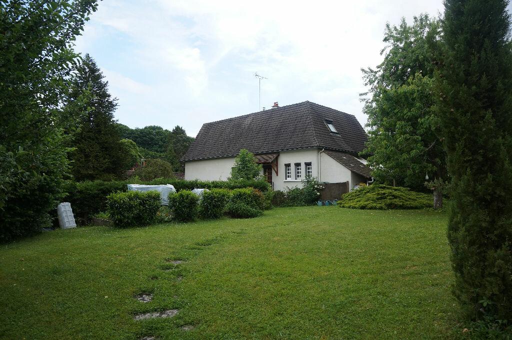 Maison à vendre 7 145m2 à Rogny-les-Sept-Écluses vignette-11