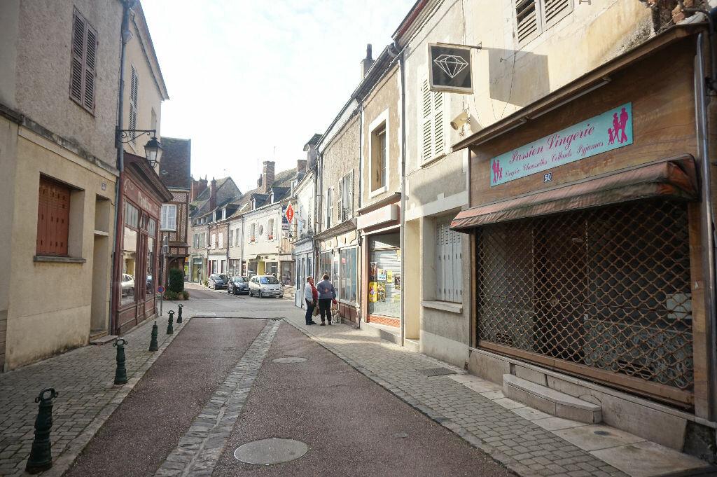 Maison à vendre 4 103m2 à Châtillon-Coligny vignette-1