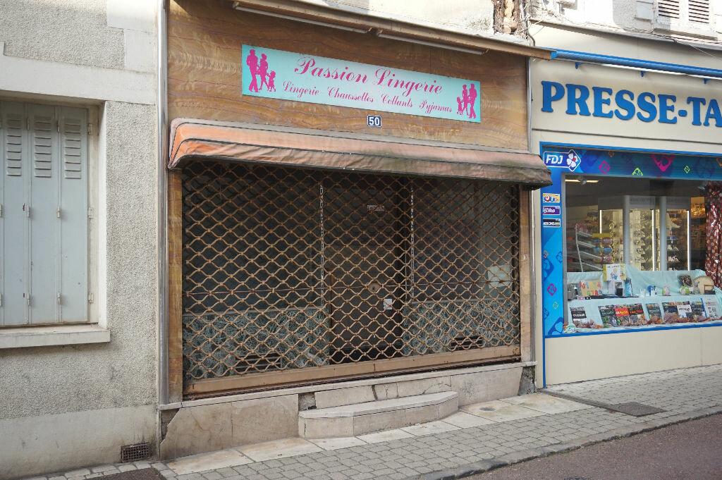 Maison à vendre 4 103m2 à Châtillon-Coligny vignette-2