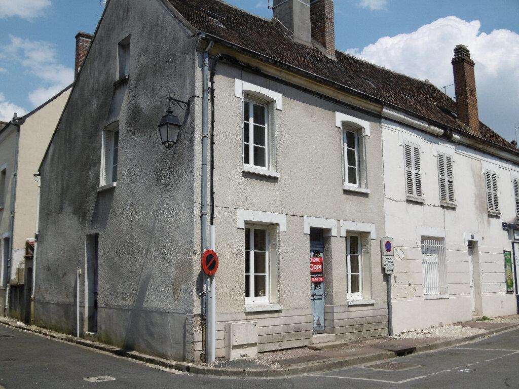Maison à vendre 4 78m2 à Châtillon-Coligny vignette-2