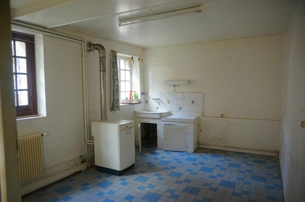 Maison à vendre 4 106m2 à Châtillon-Coligny vignette-2
