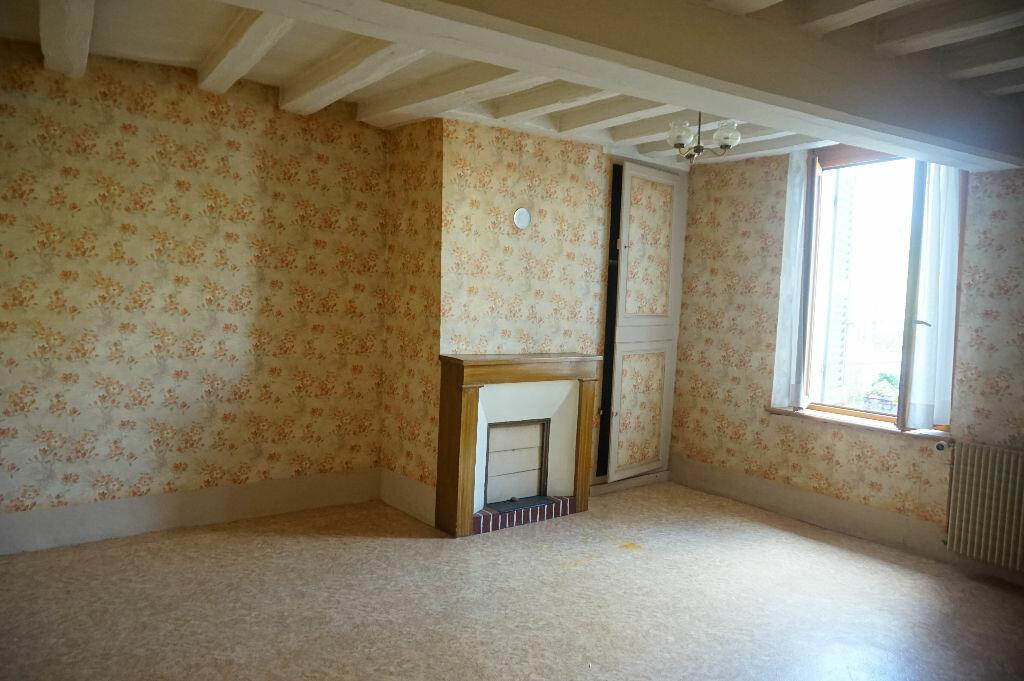 Maison à vendre 4 106m2 à Châtillon-Coligny vignette-6