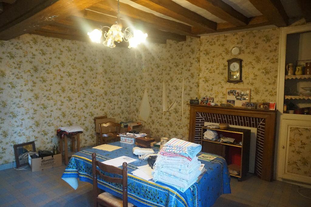 Maison à vendre 4 106m2 à Châtillon-Coligny vignette-10