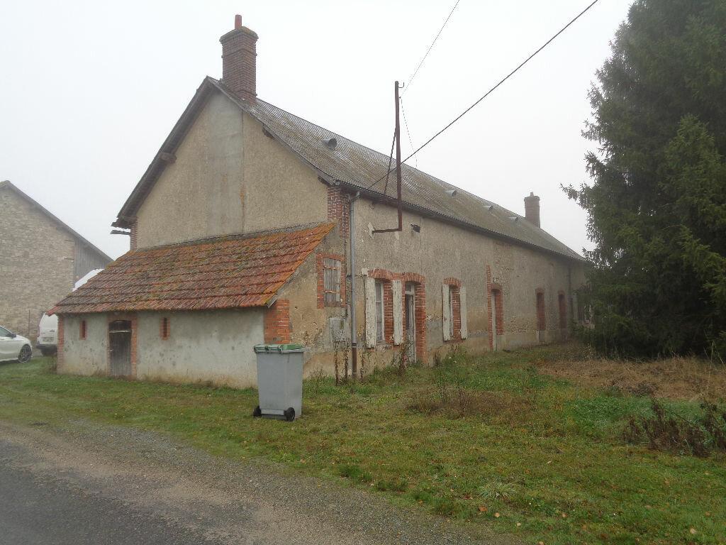 Maison à vendre 5 170m2 à Adon vignette-1