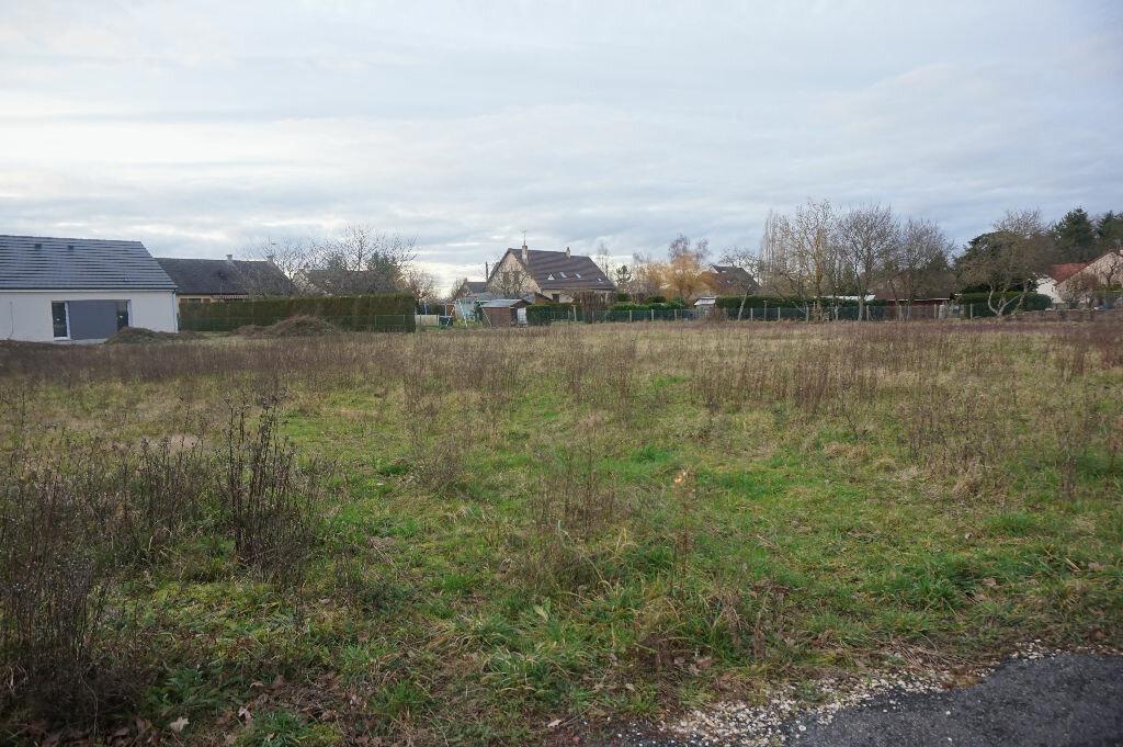 Terrain à vendre 0 963m2 à Châtillon-Coligny vignette-2