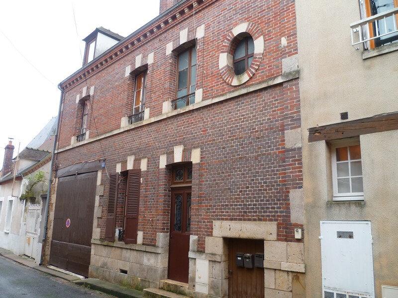 Maison à vendre 5 81m2 à Châtillon-Coligny vignette-1