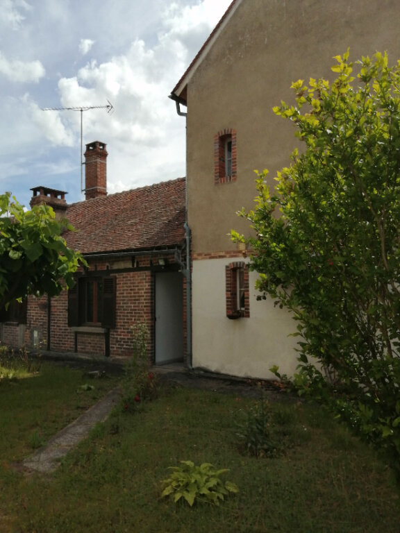 Maison à vendre 5 112m2 à Rogny-les-Sept-Écluses vignette-8