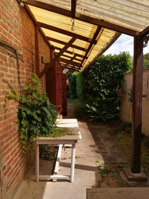 Maison à vendre 5 112m2 à Rogny-les-Sept-Écluses vignette-9