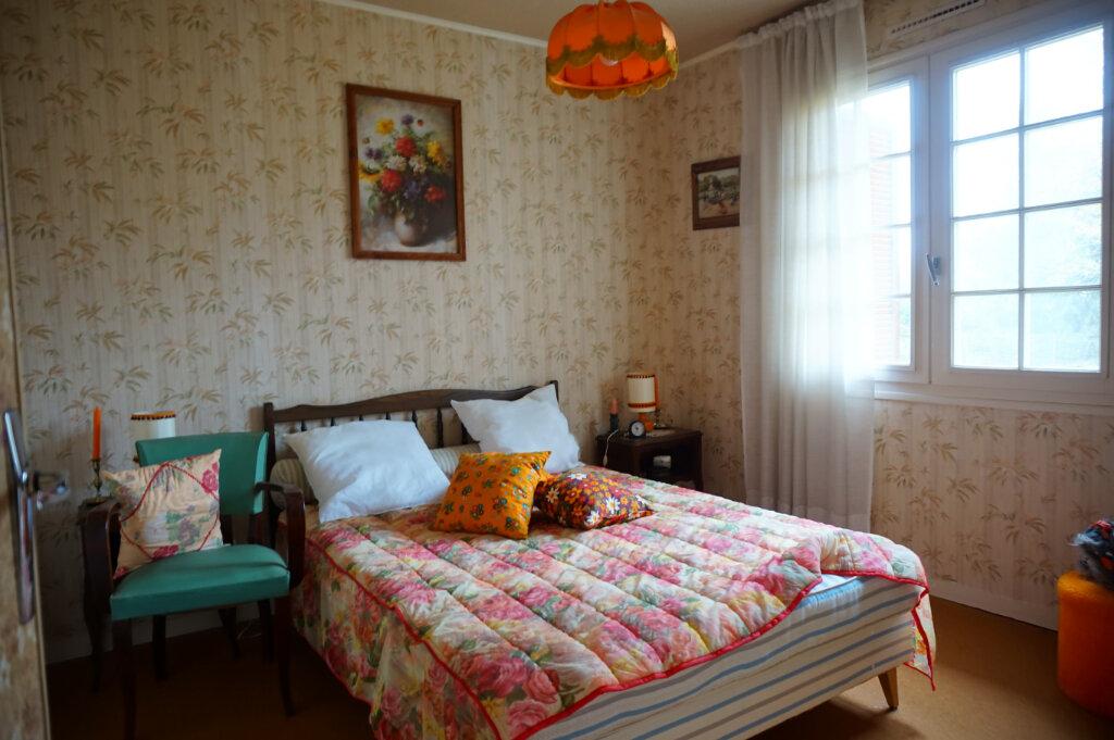 Maison à vendre 3 54m2 à Chailly-en-Gâtinais vignette-5