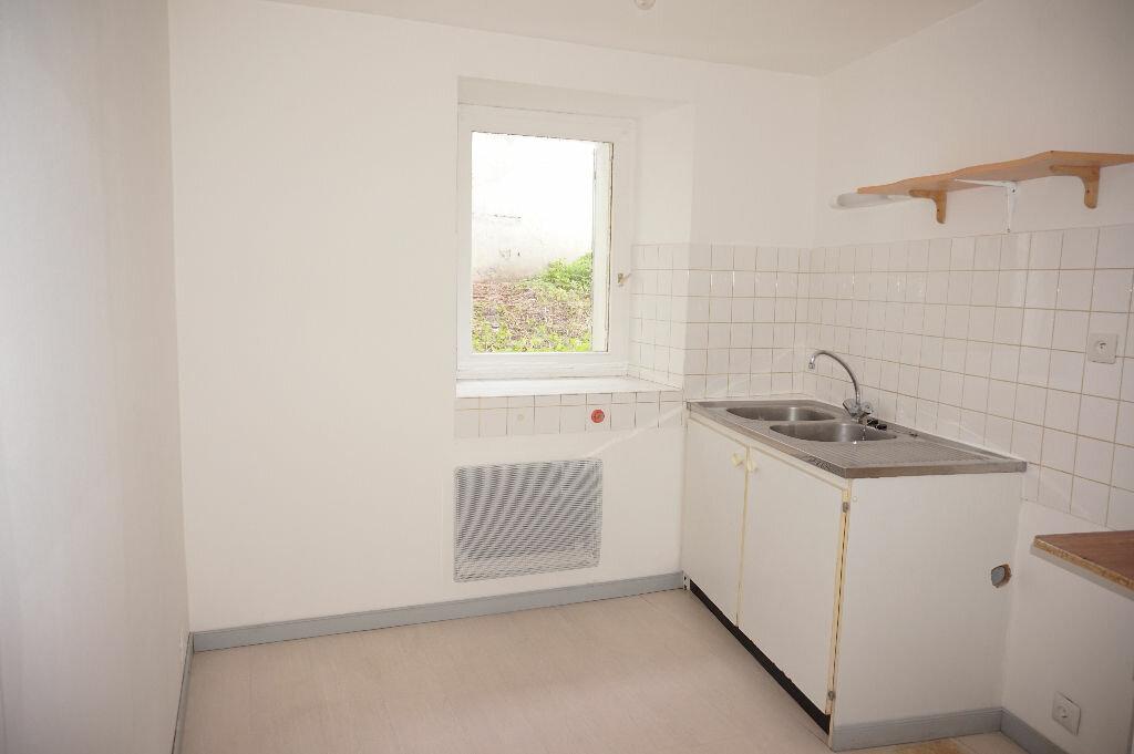 Appartement à louer 1 22.26m2 à Nogent-sur-Vernisson vignette-3
