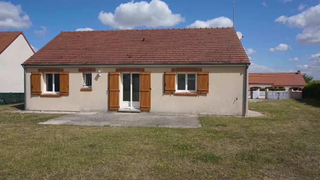 Maison à louer 5 84.7m2 à Bellegarde vignette-10