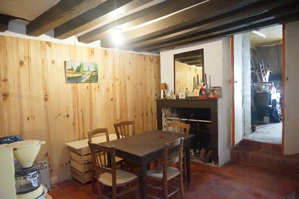 Maison à vendre 3 70m2 à Rogny-les-Sept-Écluses vignette-1