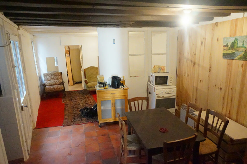 Maison à vendre 3 70m2 à Rogny-les-Sept-Écluses vignette-2