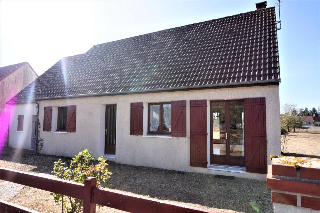 Maison à vendre 6 120m2 à Sully-sur-Loire vignette-5