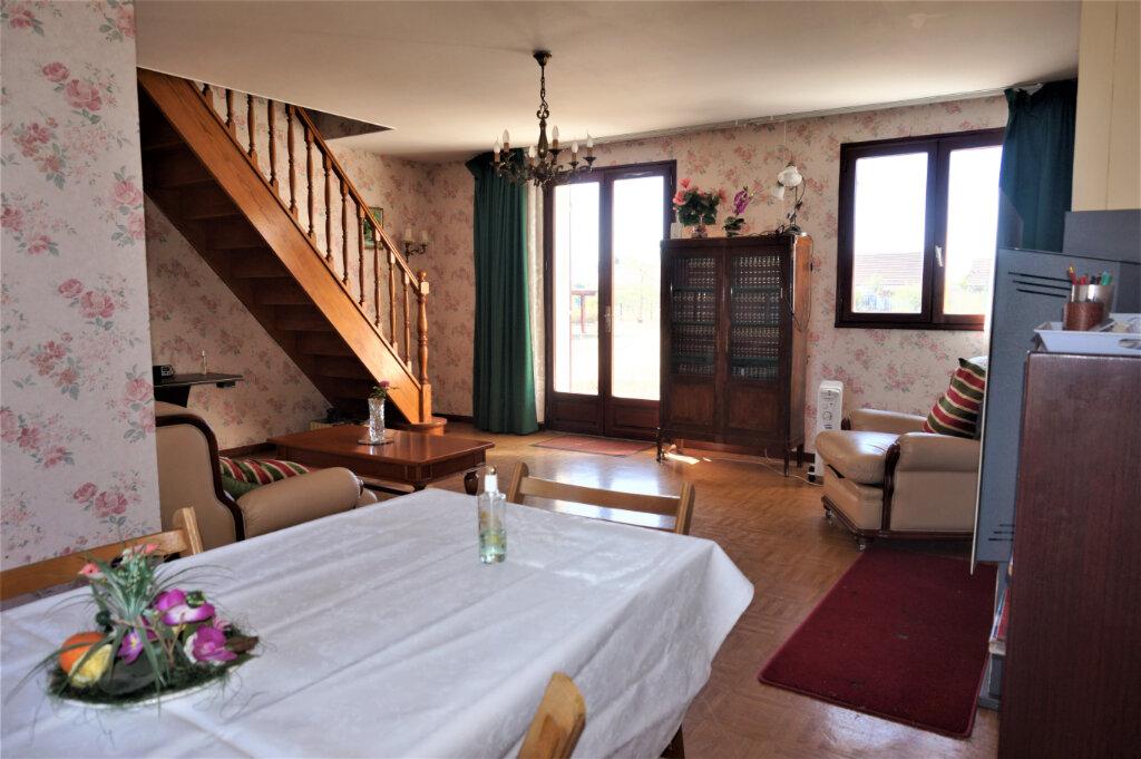 Maison à vendre 6 120m2 à Sully-sur-Loire vignette-8