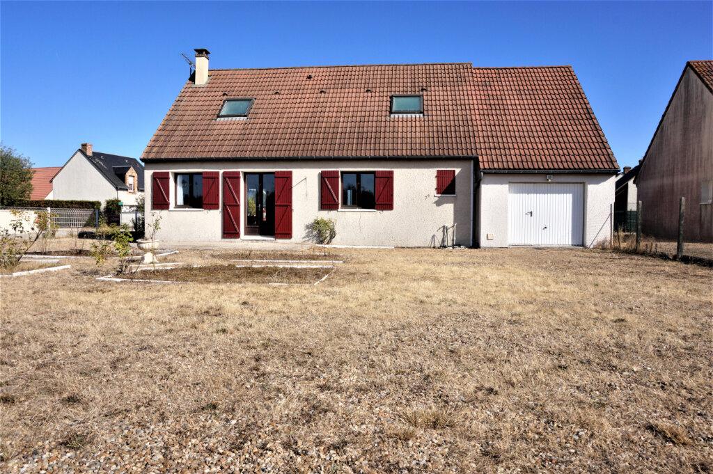 Maison à vendre 6 120m2 à Sully-sur-Loire vignette-10