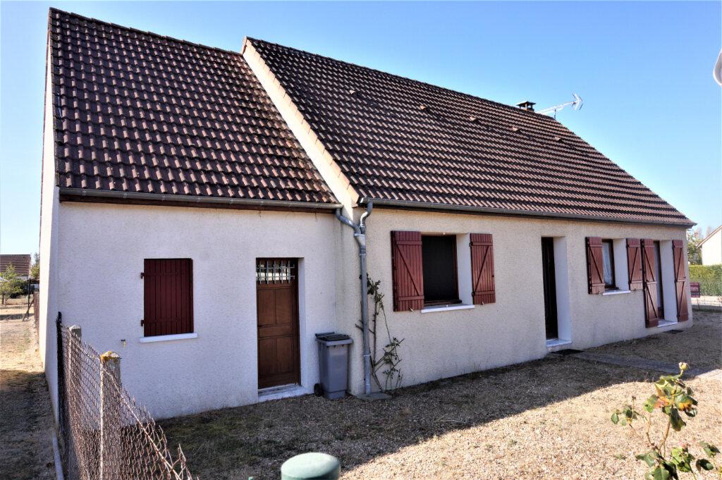 Maison à vendre 6 120m2 à Sully-sur-Loire vignette-16