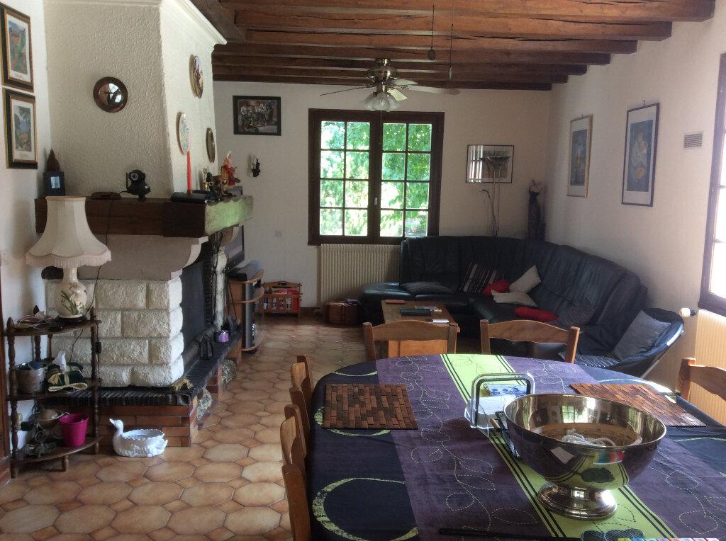 Maison à vendre 5 141m2 à Châtillon-Coligny vignette-2