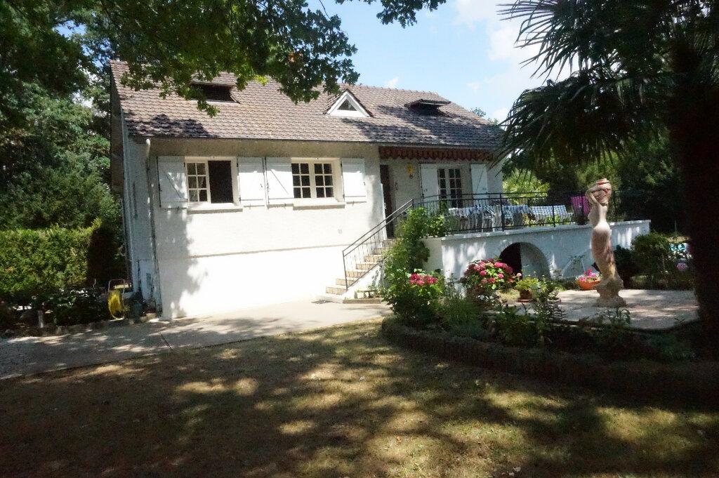 Maison à vendre 5 141m2 à Châtillon-Coligny vignette-3