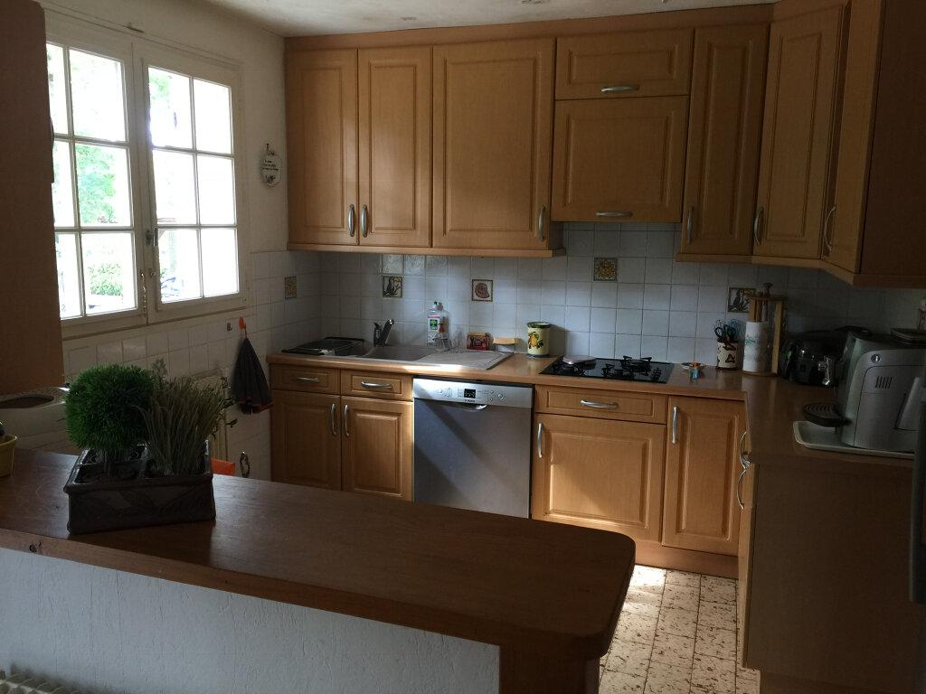 Maison à vendre 5 141m2 à Châtillon-Coligny vignette-4