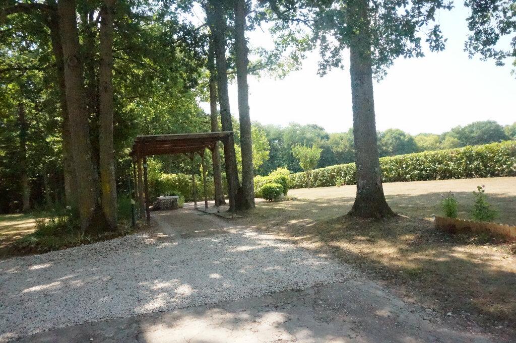 Maison à vendre 5 141m2 à Châtillon-Coligny vignette-7