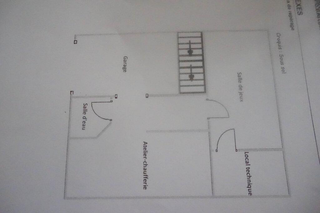 Maison à vendre 5 141m2 à Châtillon-Coligny vignette-13
