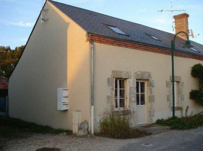 Maison à louer 4 66m2 à Neuvy-en-Sullias vignette-2