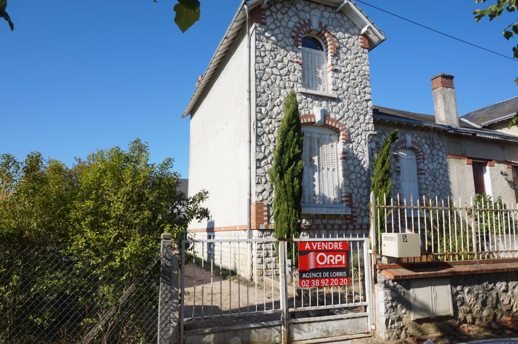 Maison à vendre 5 155m2 à Bellegarde vignette-1