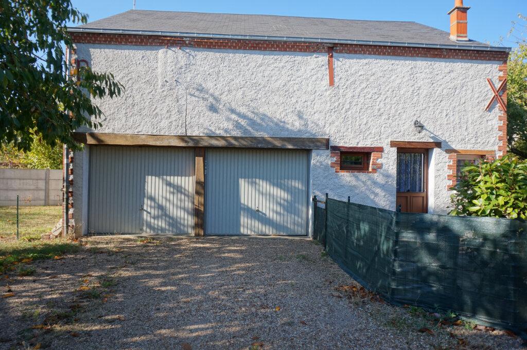 Maison à vendre 5 155m2 à Bellegarde vignette-4