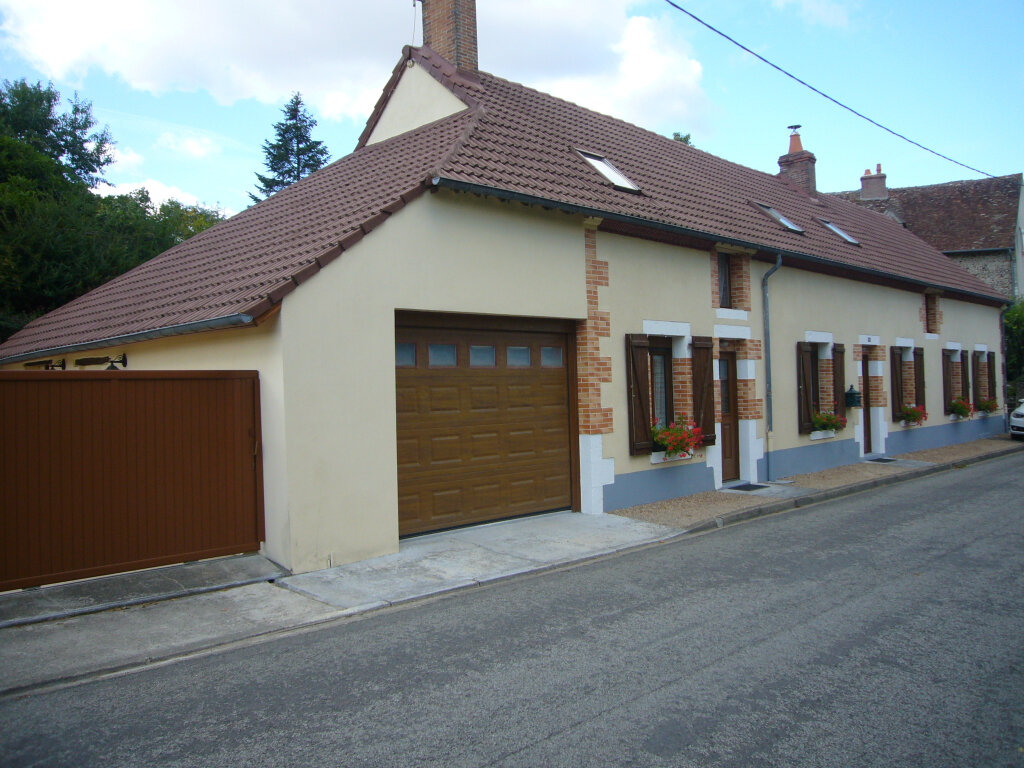 Maison à vendre 9 232m2 à Saint-Aignan-le-Jaillard vignette-6