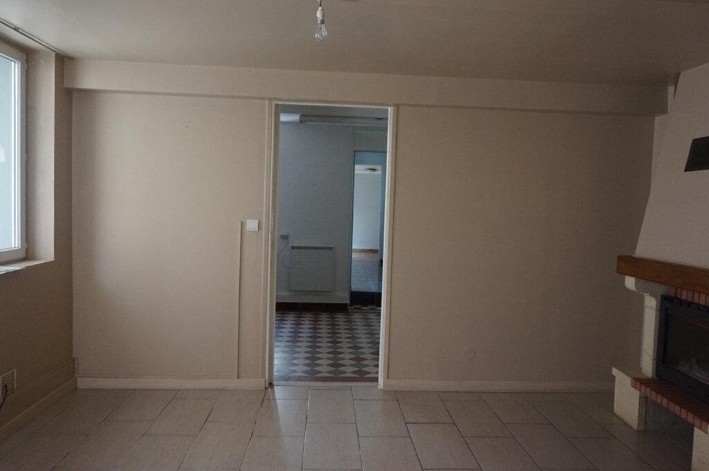 Maison à vendre 4 60m2 à Châtillon-Coligny vignette-10
