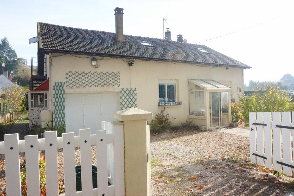 Maison à vendre 3 75m2 à Rogny-les-Sept-Écluses vignette-1
