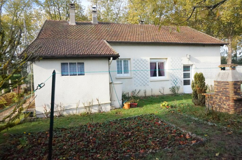 Maison à vendre 3 75m2 à Rogny-les-Sept-Écluses vignette-4