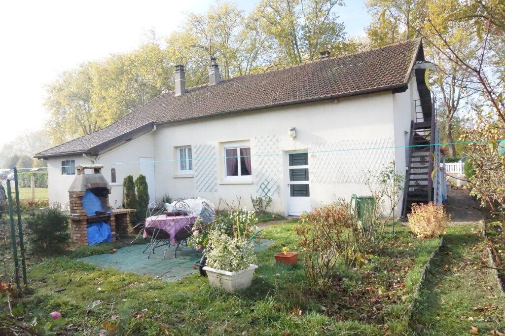 Maison à vendre 3 75m2 à Rogny-les-Sept-Écluses vignette-7