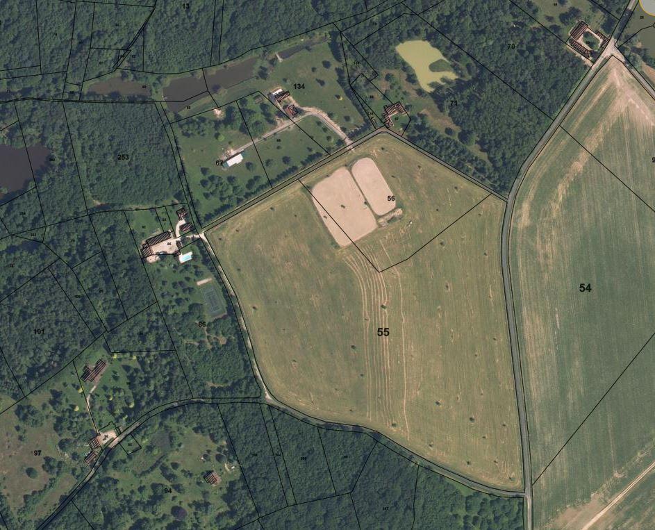 Terrain à vendre 0 98140m2 à Varennes-Changy vignette-1