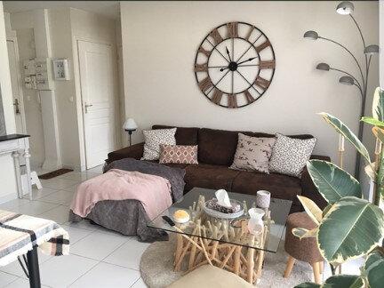 Appartement à louer 2 44m2 à Châteauneuf-sur-Loire vignette-1
