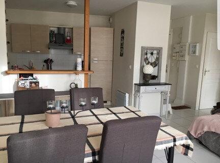 Appartement à louer 2 44m2 à Châteauneuf-sur-Loire vignette-2