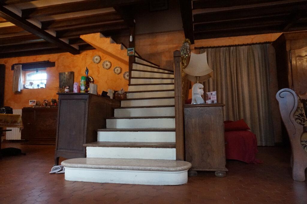 Maison à vendre 4 147m2 à Ivoy-le-Pré vignette-6