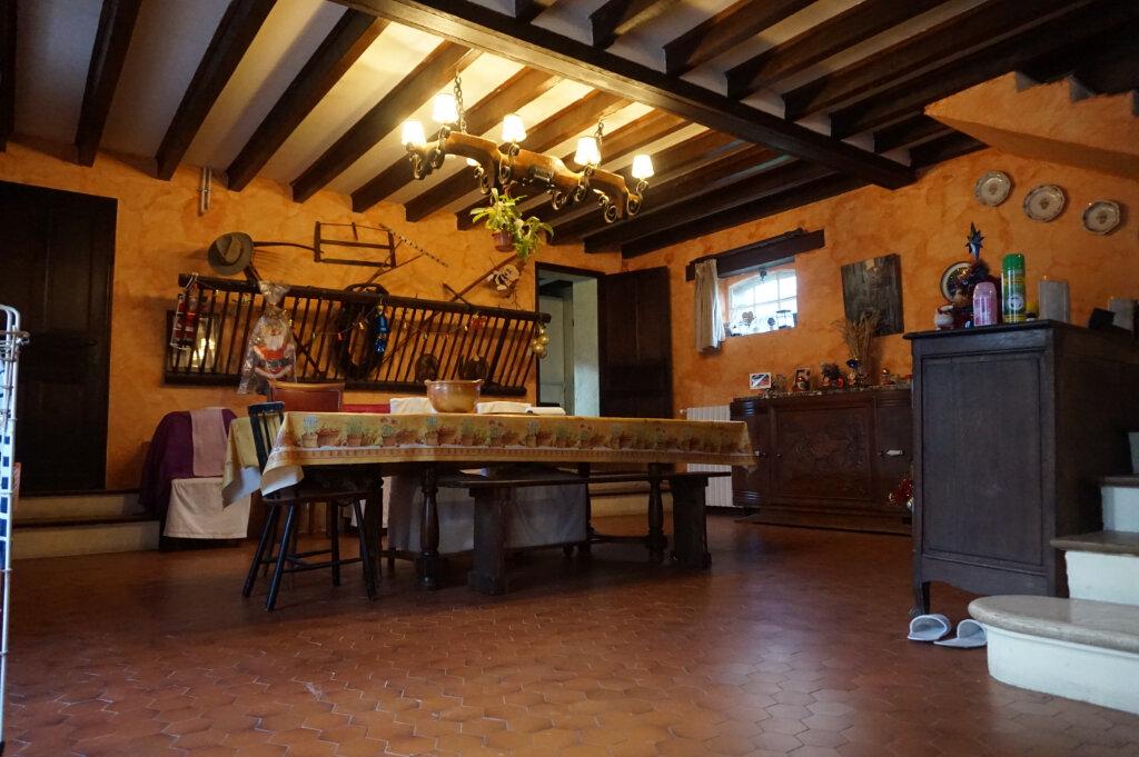 Maison à vendre 4 147m2 à Ivoy-le-Pré vignette-7