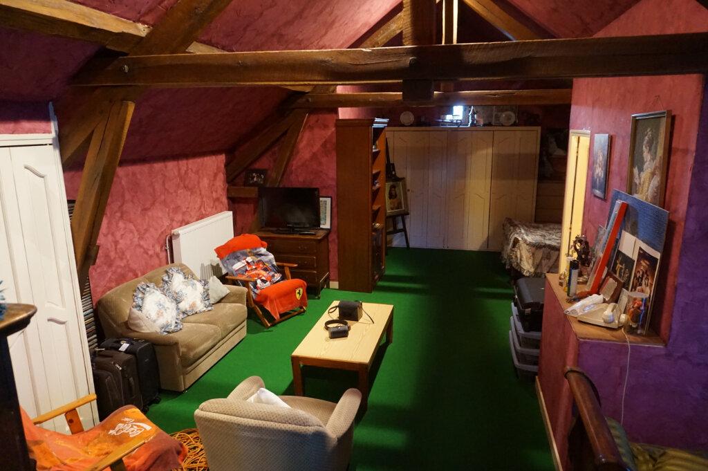 Maison à vendre 4 147m2 à Ivoy-le-Pré vignette-13