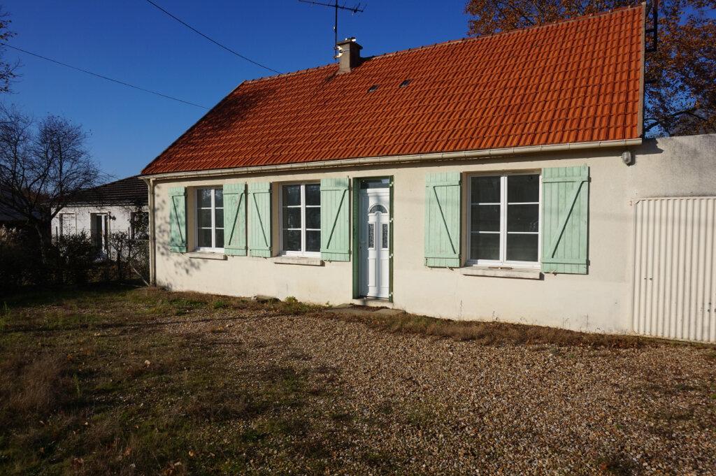 Maison à vendre 4 92m2 à Ouzouer-sur-Loire vignette-8