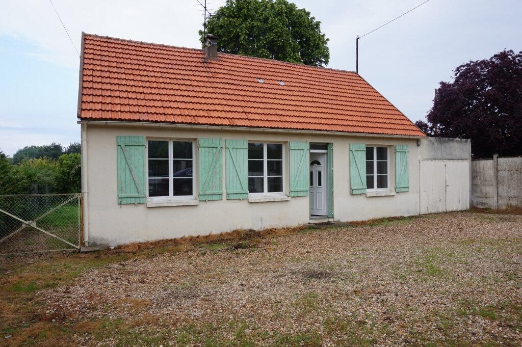 Maison à vendre 4 92m2 à Ouzouer-sur-Loire vignette-9
