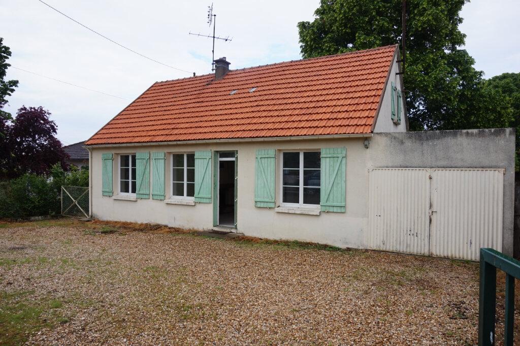 Maison à vendre 4 92m2 à Ouzouer-sur-Loire vignette-10
