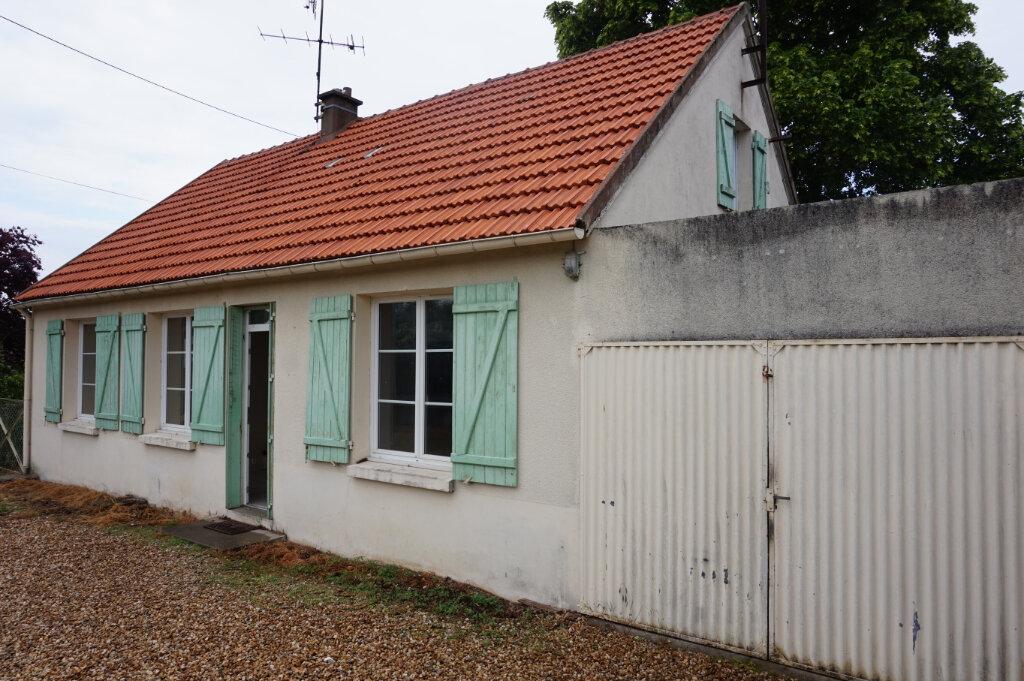 Maison à vendre 4 92m2 à Ouzouer-sur-Loire vignette-11