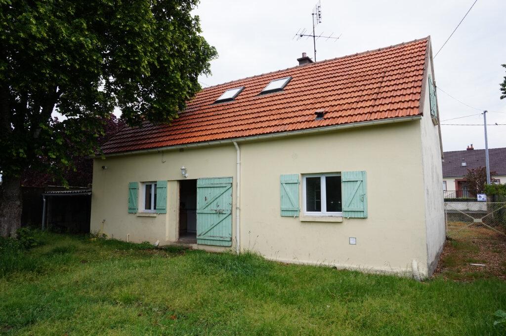 Maison à vendre 4 92m2 à Ouzouer-sur-Loire vignette-15
