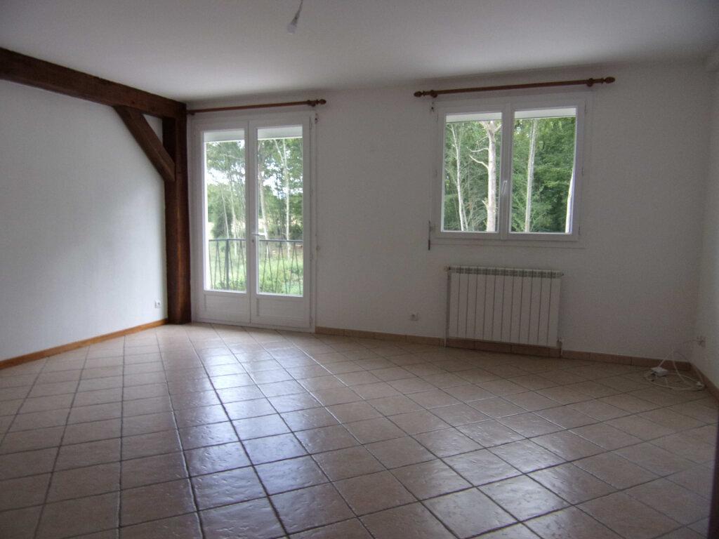 Maison à louer 3 69.04m2 à Dammarie-sur-Loing vignette-1