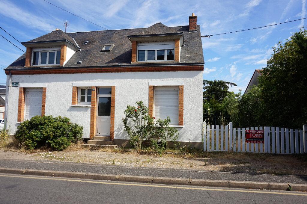 Maison à vendre 4 86m2 à Sully-sur-Loire vignette-2