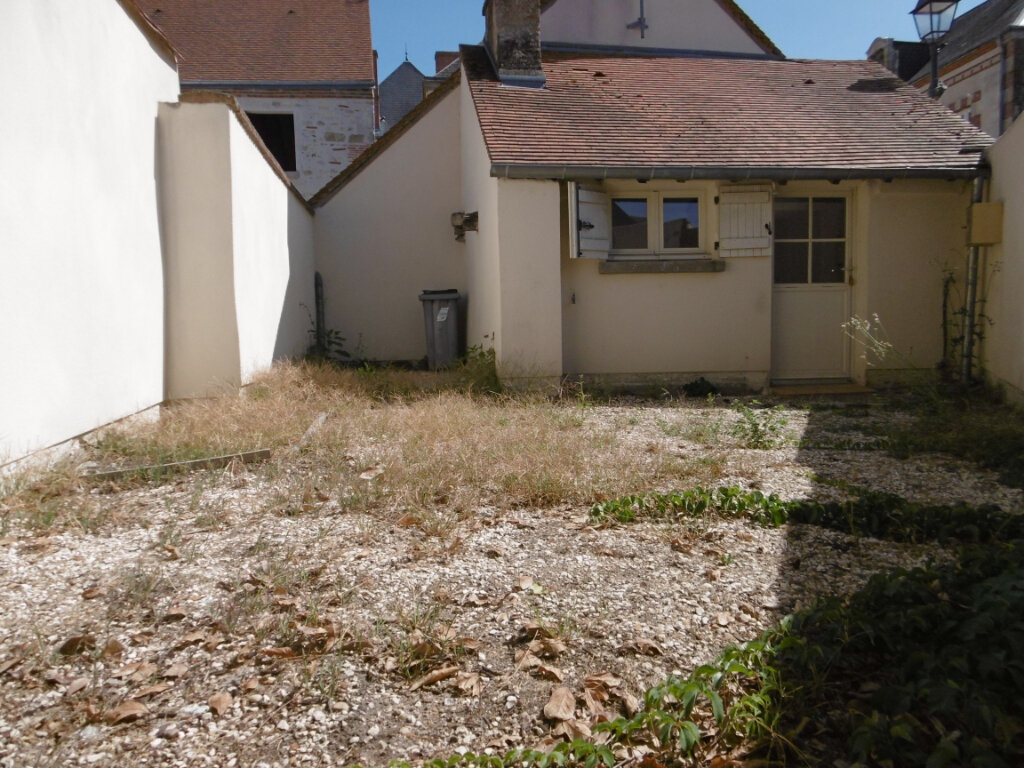 Maison à louer 3 84m2 à Saint-Benoît-sur-Loire vignette-3